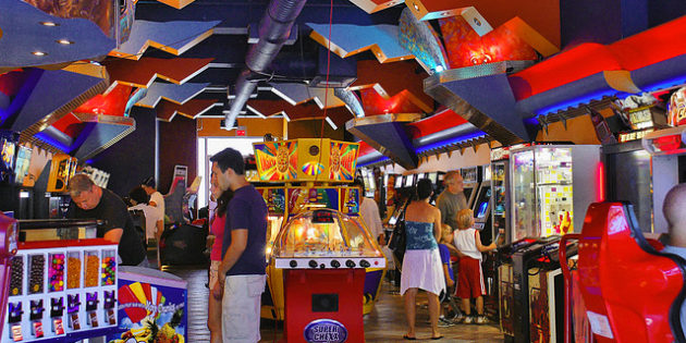 ARCADES: New report projects $20bn market worth