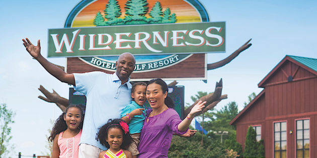 Wilderness announces two new projects for 2017