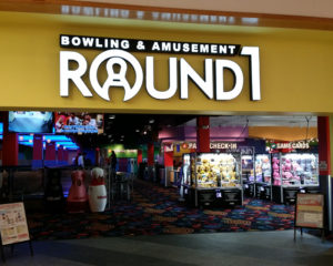 Round One heads East with new opening – Global Amusements & Play