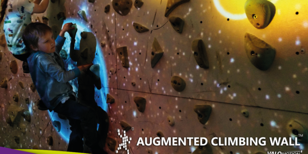 CLIMBING WALLS: Entre-Prises adds Augmented distribution