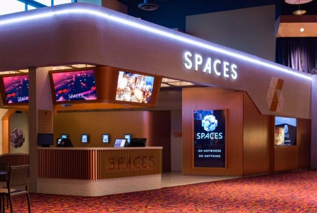 Bay Area welcomes new multi-sensory VR Spaces Centre