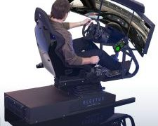 Eleetus Simulators joins forces with best racing games on the market
