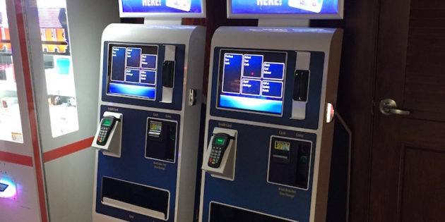 PAYMENT SYSTEMS: Embed heads South with Barberio roll-out