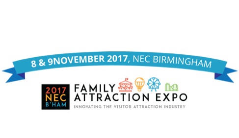 EVENTS: Family Attraction Expo