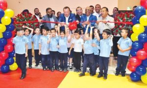 MIDDLE EAST: Fun Ville continues growth in Qatar