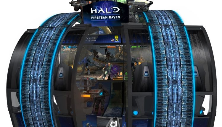 Halo Fireteam Raven begins shipping to the EMEA markets