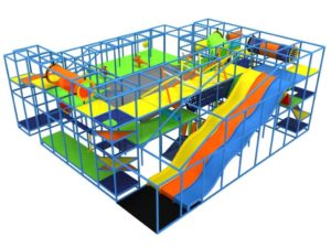 Hang Indoor Playground To Open In San Antonio Global