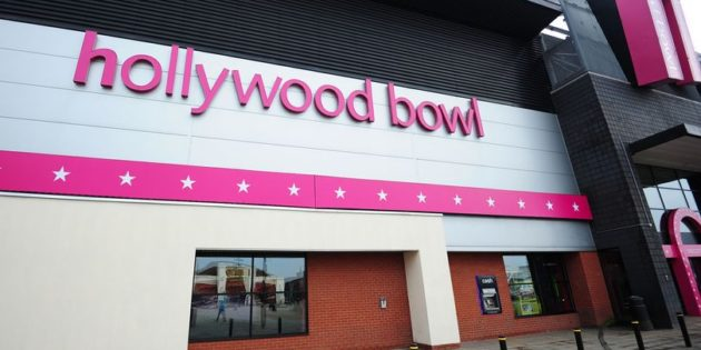 BOWLING: Hollywood opens two more