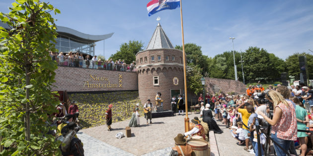 PARKS: Madurodam adds new family attraction