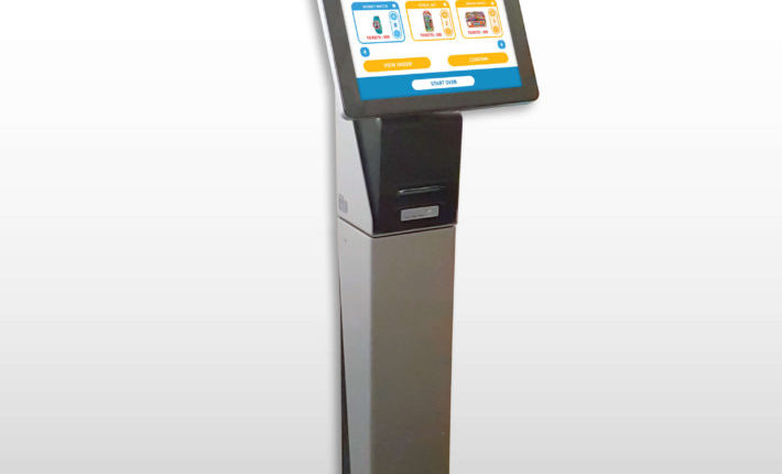 New redemption kiosk launched by Semnox Solutions