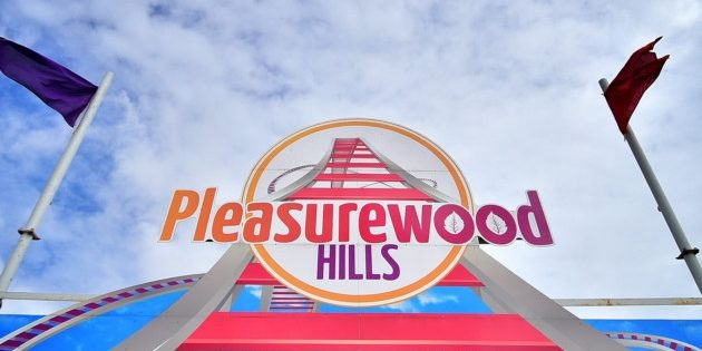 INDOOR PLAY: Pleasurewood Hills adding new indoor feature