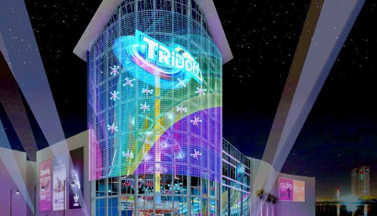 Play area and Middle East's tallest drop tower coming to Manar Mall