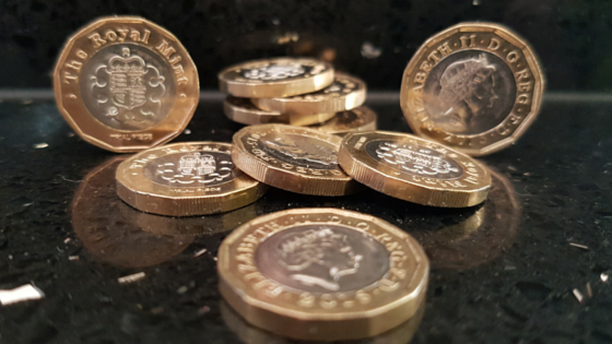 RIDES: WOR ups production of new coin handlers