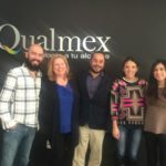 Qualmex to distribute Innovative Technology's cash handling equipment range to Mexico's retail sector