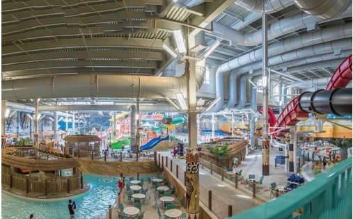 WATERPARKS: Strong year expected for hotel openings, says report