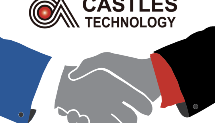 Suzohapp partners with Castles Technology to develop next-gen cashless solutions