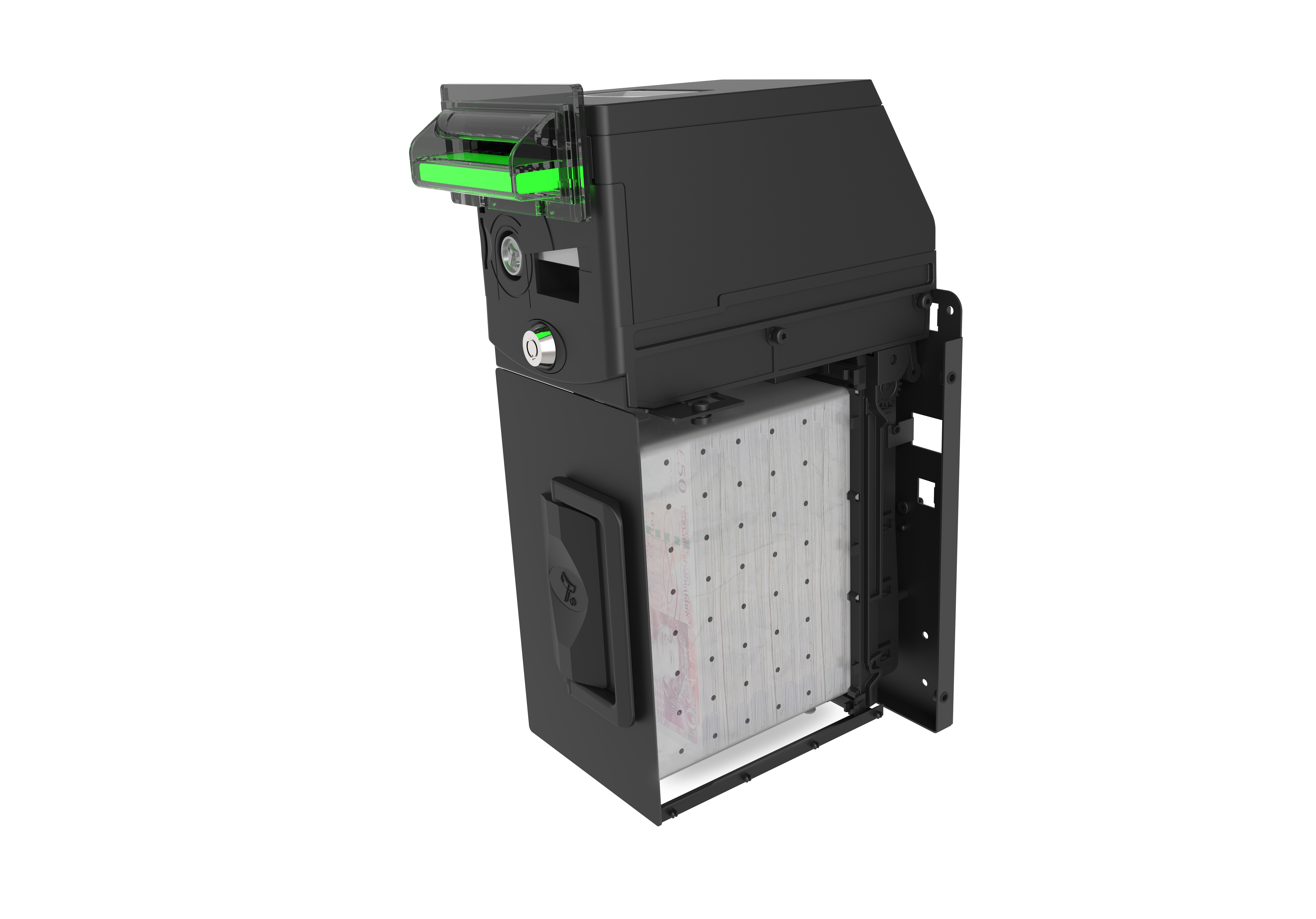 Innovative Technology ups security with TEBS