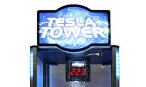 Benchmark launches Tesla redemption game