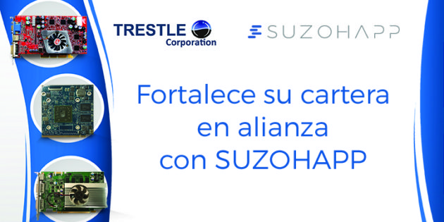 Suzohapp extends Trestle deal into South America