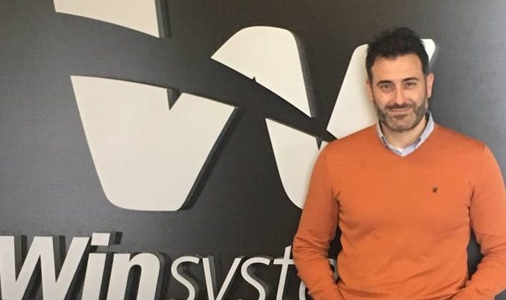 Win Systems welcomes Anton Albà to management team