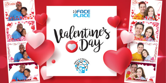 Face Place boasts of Valentines upsurge