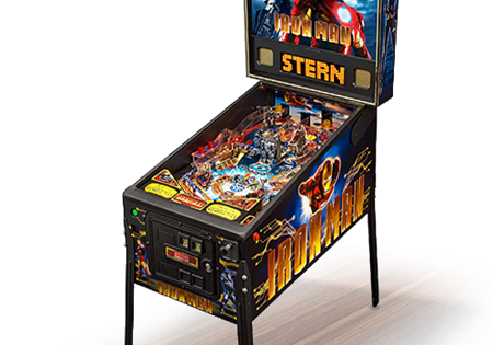 PINBALL: Stern launches new Heads-Up competition