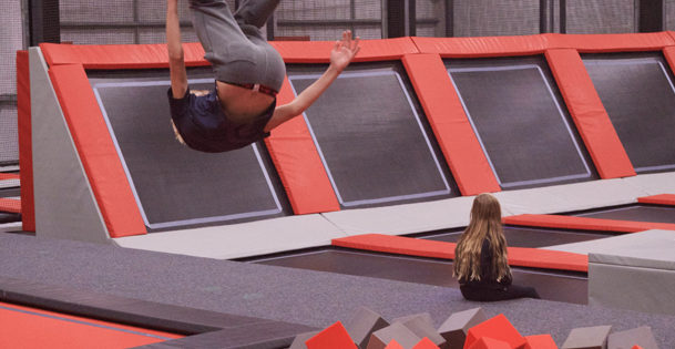 IATP launches British trampoline standard